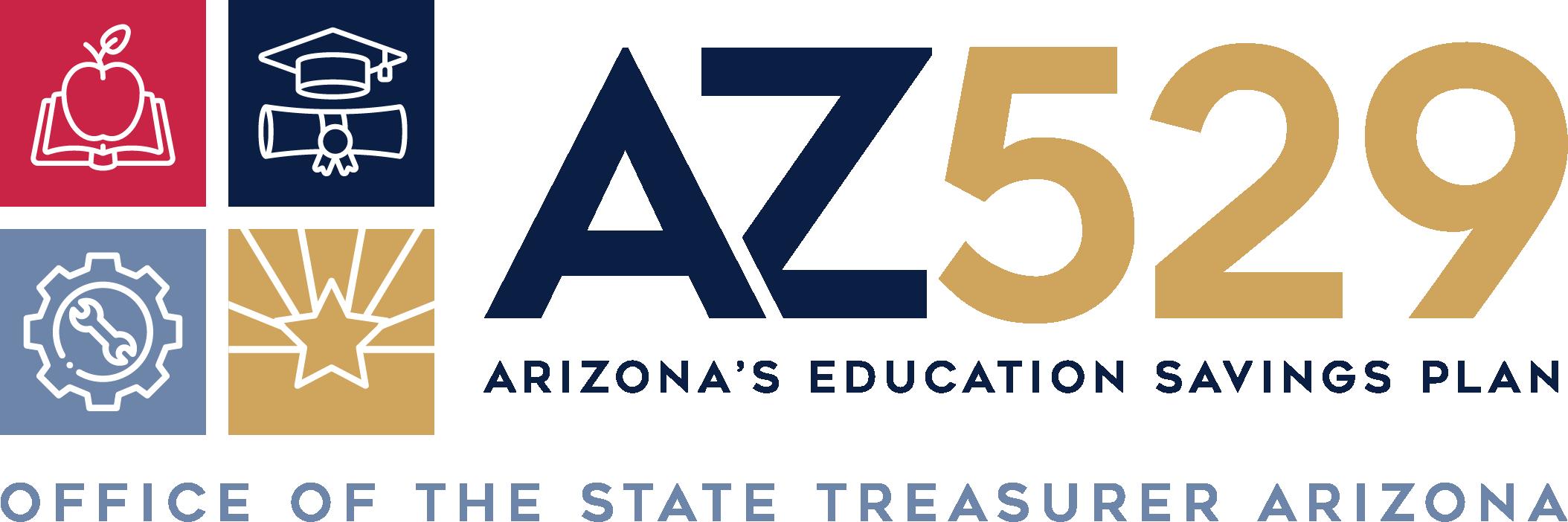 AZ 529 Plan Logo